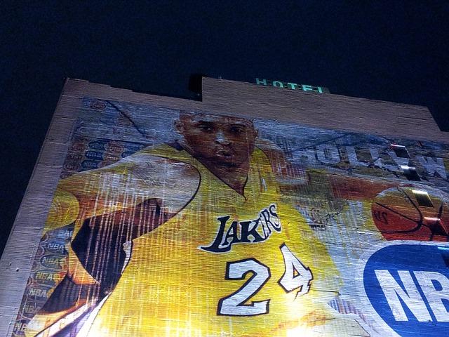 Kobe Bryant fue una de las muertes que más impactó en los últimos días
