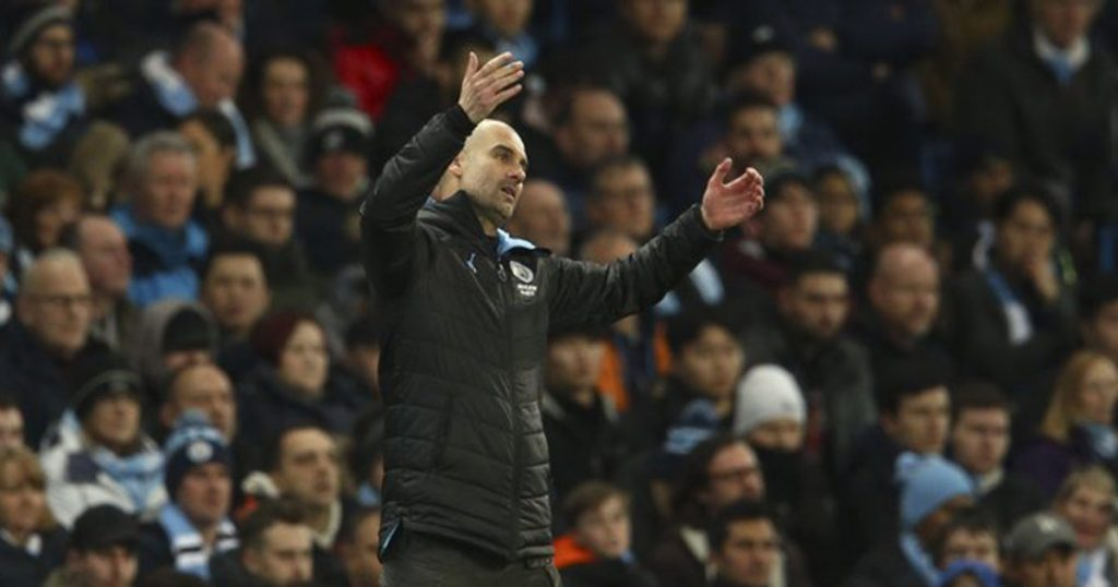 Manchester City, vetadop de la Champions League