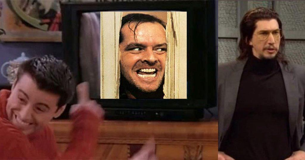 Personas que reconozcan las películas por los memes serán designados críticos de cine