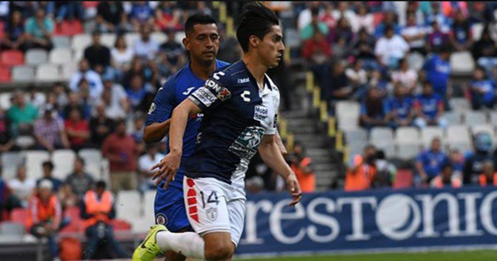 Pachuca vs Toluca en vivo Copa mx