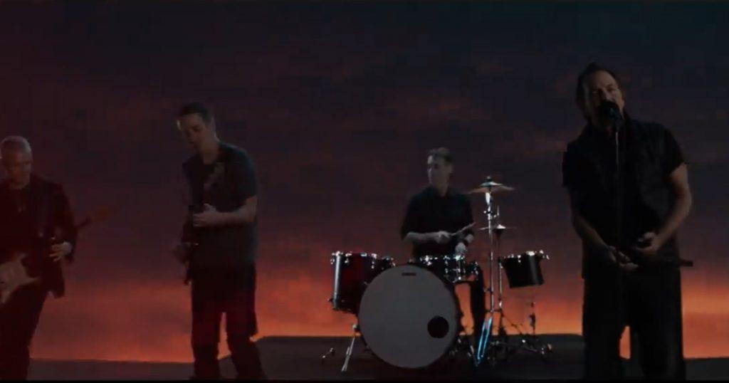 Pearl Jam nueva canción