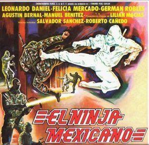 El Ninja Mexicano