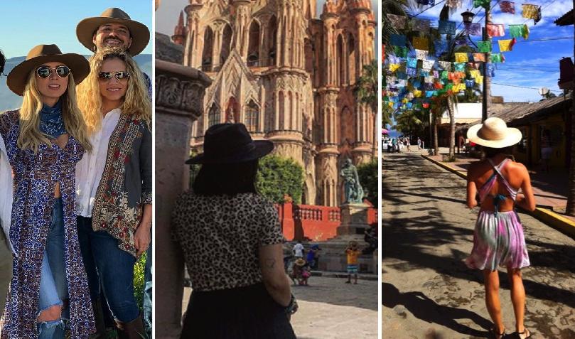 Prohibirán entrada a Pueblos Mágicos a turistas vestidos como Indiana Jones
