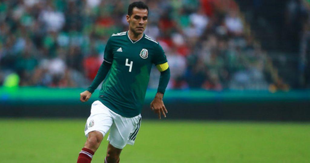 Rafa Márquez cumple 41 años