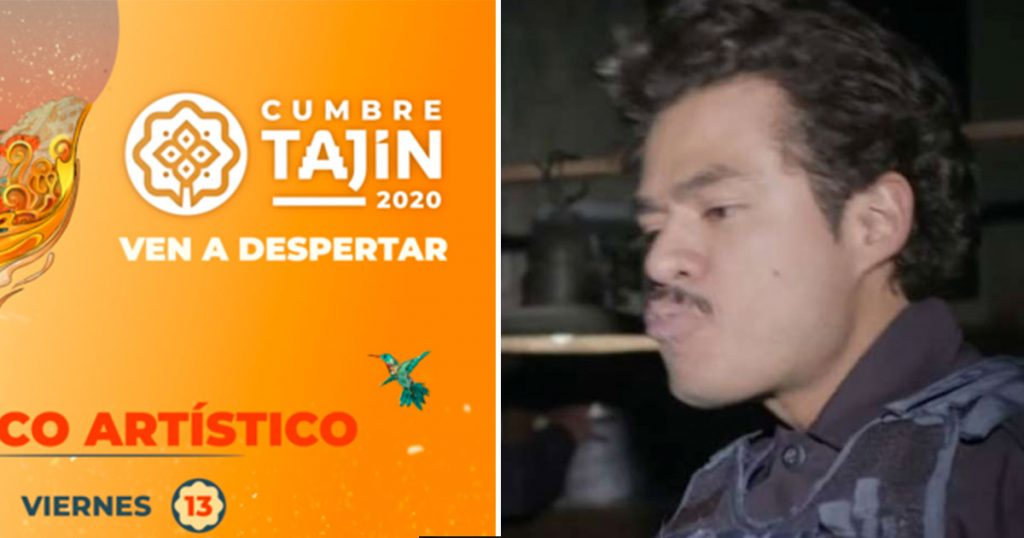 Hazte a un lado Vive Latino, ya salió el cartel de la Cumbre Tajín y se viene con todo