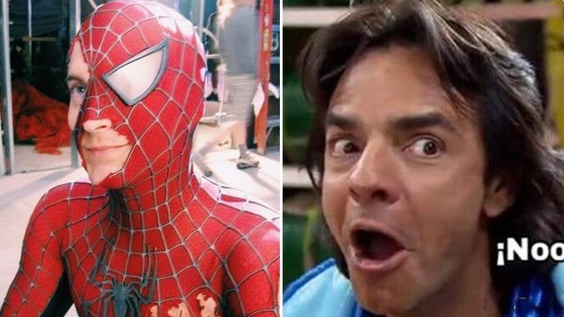 Eso mamona nivel: nuestro Tobey Maguire puede volver como Spiderman