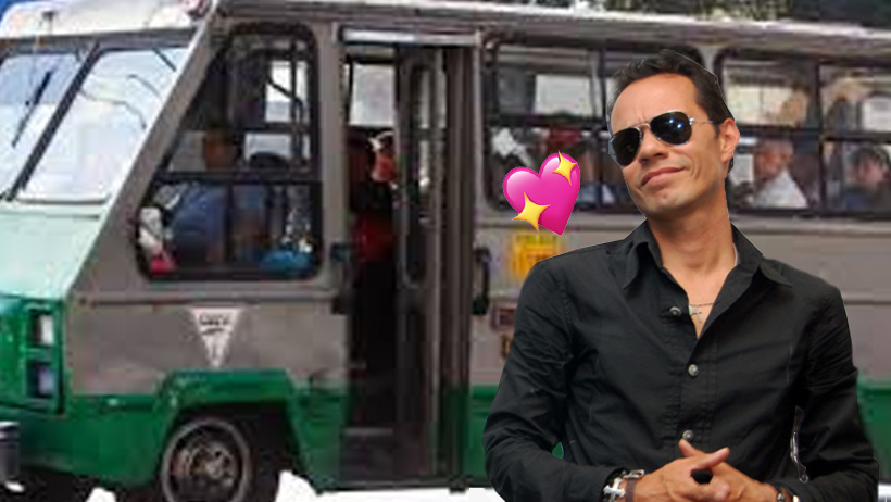 Todo mexicano sabe al menos una canción de salsa gracias al transporte público