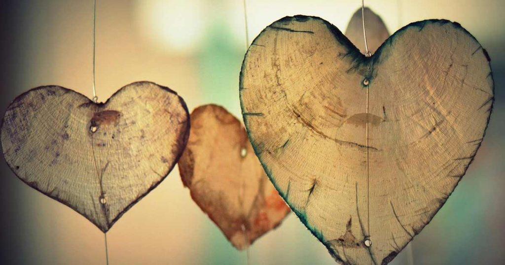 Tranvía del amor en Morelia