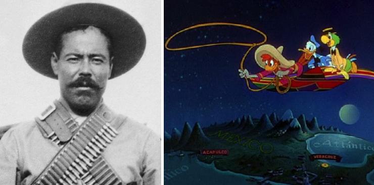 Disney confirma serie sobre Pancho Villa y no sabemos ya ni qué pensar