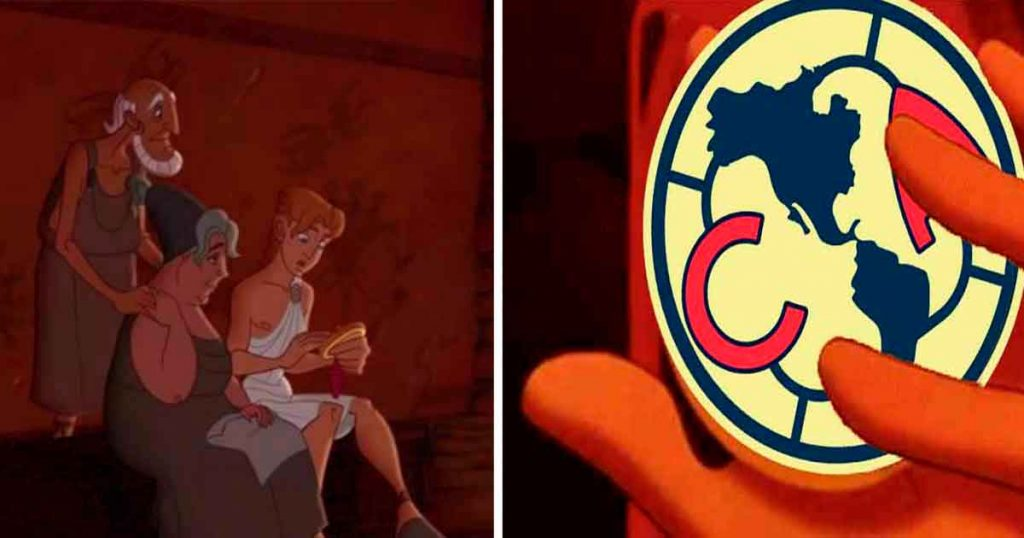 Te explicamos el símbolo de los dioses con estos 15 memes