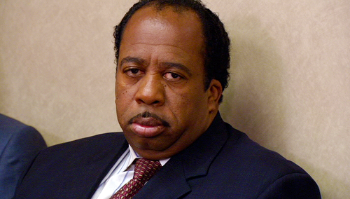 Stanley The Office