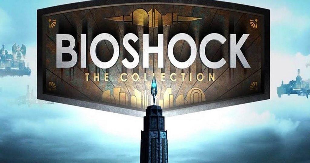 Nintendo Switch: las colecciones de BioShock y Borderlands que llegarán en mayo