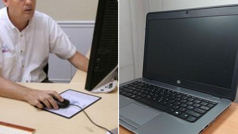 Profesor con posdoctorado cancela clases en línea: no sabe cómo prender su PC