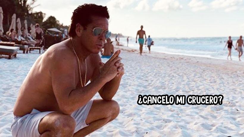 """9 terribles preguntas existenciales que se hace un mexicano de """"la high"""" en época de Coronavirus"""
