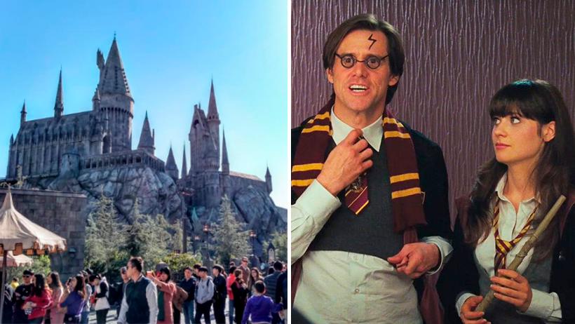 Hogwarts comienza clases online gratis para magos y muggles en cuarentena