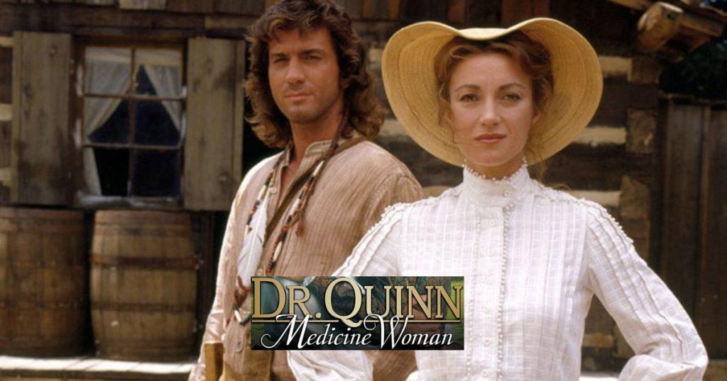 doctora Quinn