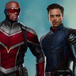 Falcon And The Winter Soldier, o la serie que no habla de Wanda
