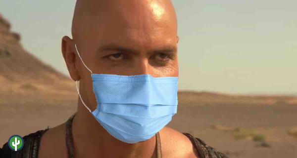 Imhotep coronavirus