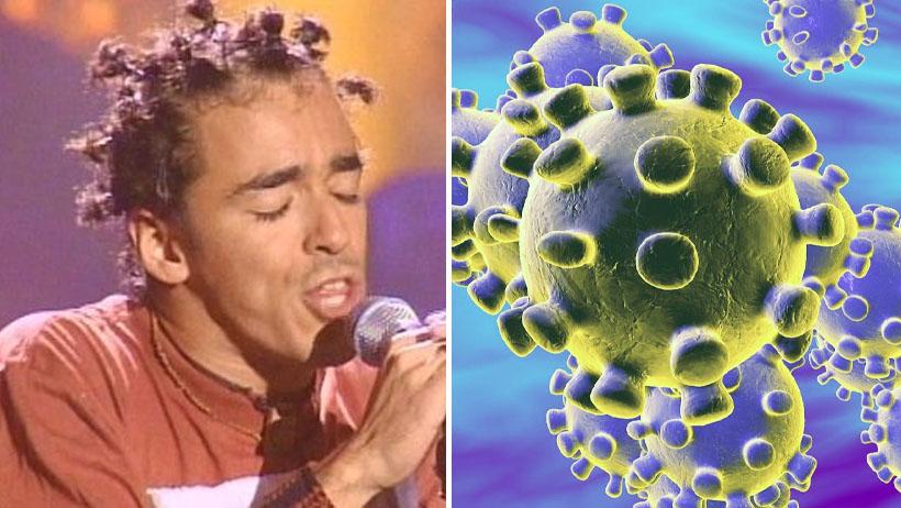 Coronavirus transmitirá un show en MTV durante la cuarentena