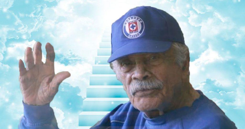 Se nos fue Don Nacho Trelles a sus 103 años y así lo despidió el internet