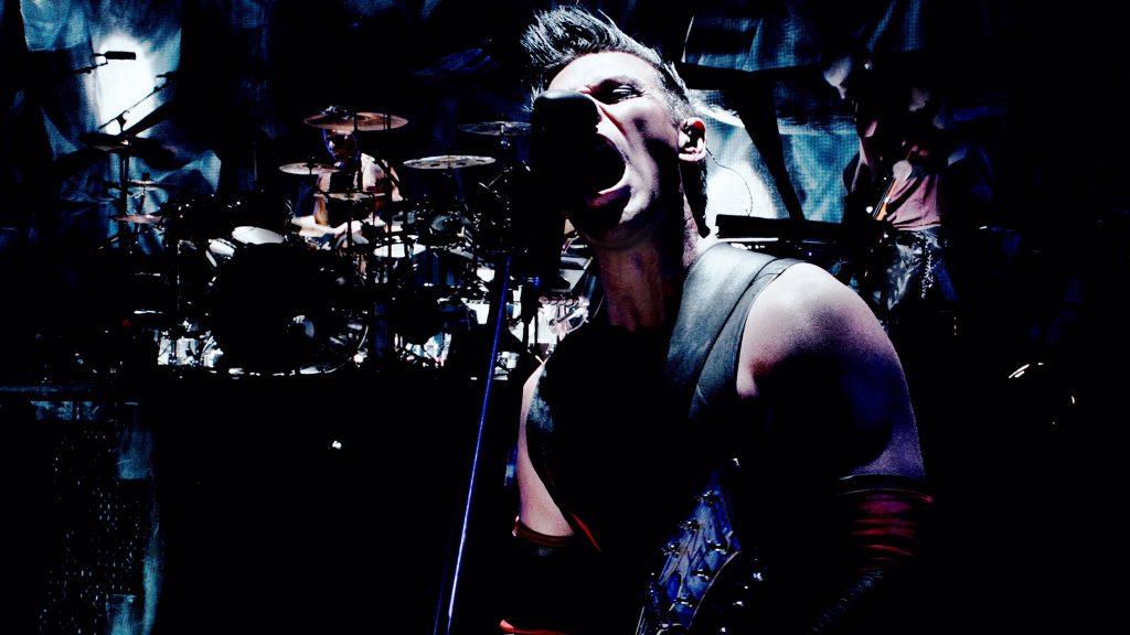 Till Lindemann, vocalista de Rammstein en terapia intensiva por coronavirus