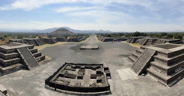 Teotihuacan pulque