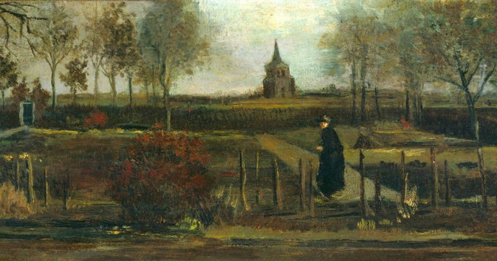 Roban cuadro de Van Gogh en museo cerrado por coronavirus