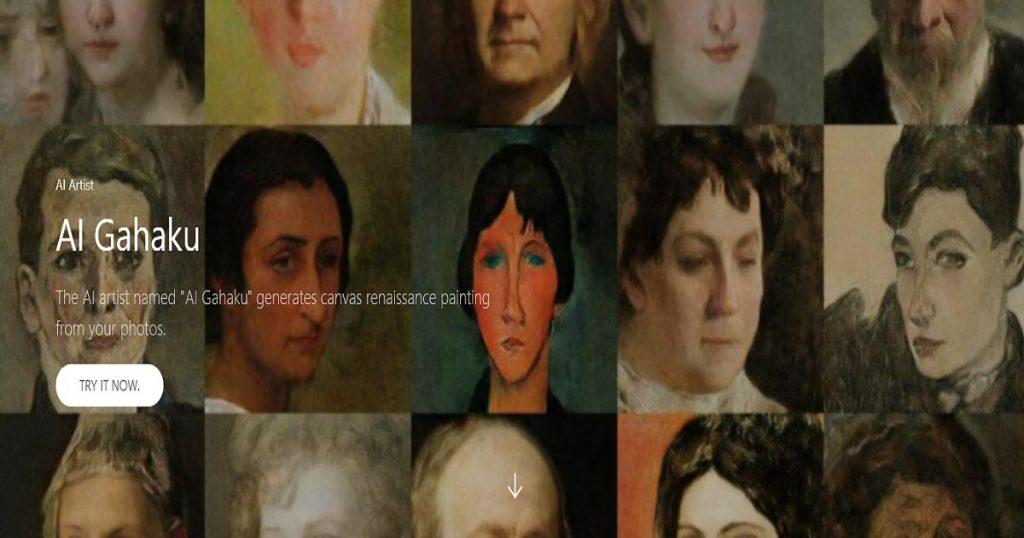Conoce la app que te transforma en una pintura renacentista… racista