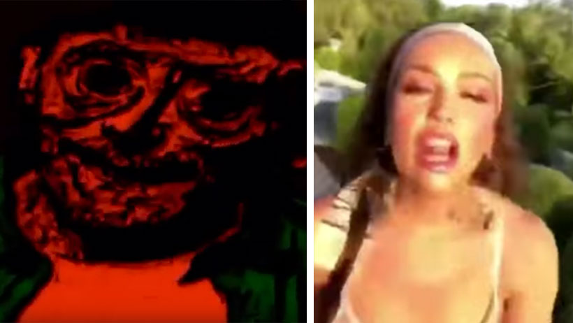 9 videos mucho más perturbadores que el del Canal 5