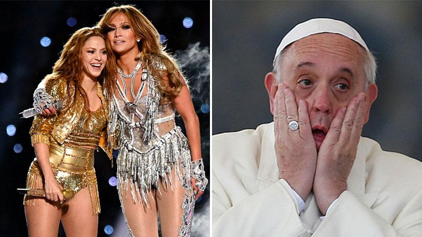 Confirman que show de JLo y Shakira fue el concierto de clausura del mundo