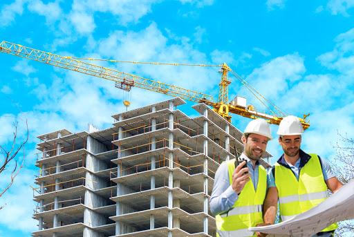 Construcción arquitectos