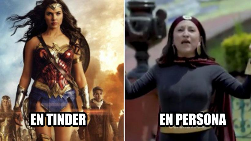 Después del atrevimiento de la Presidenta Municipal de Metepec, ya le llegaron los memes
