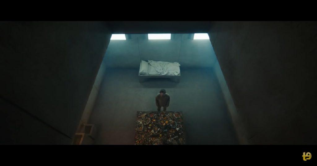 Obvio lo necesitabas: Director de El Hoyo explica el final de la película
