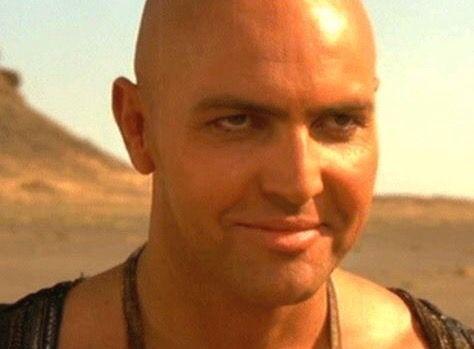imhotep perv meme