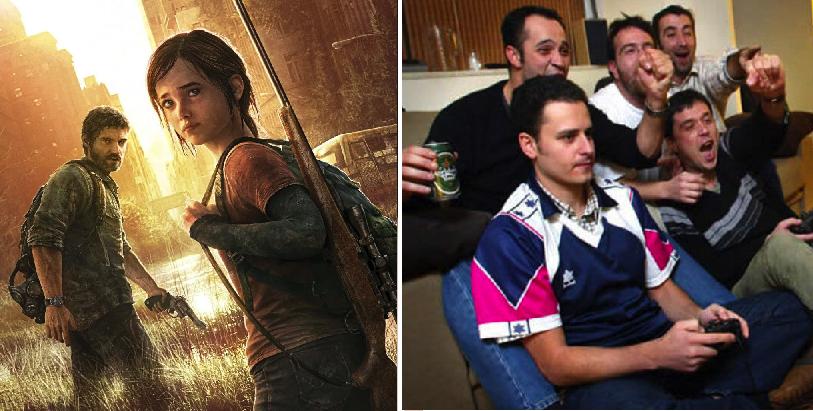 Nivel de locura: Gamers enloquecen por filtración del juego The Last of Us 2