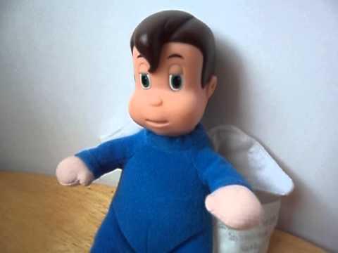 serafin muñeco