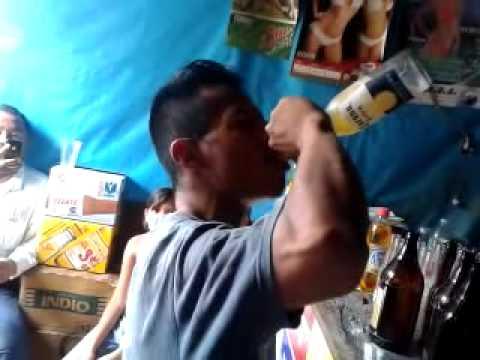 cerveza mexico