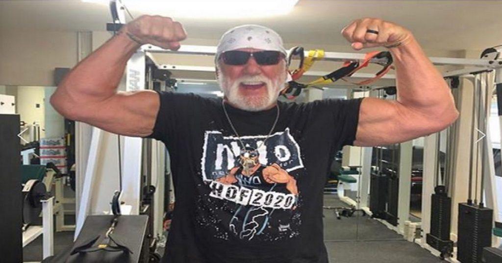 Lo perdimos: Hulk Hogan dice que el coronavirus en un castigo de Dios