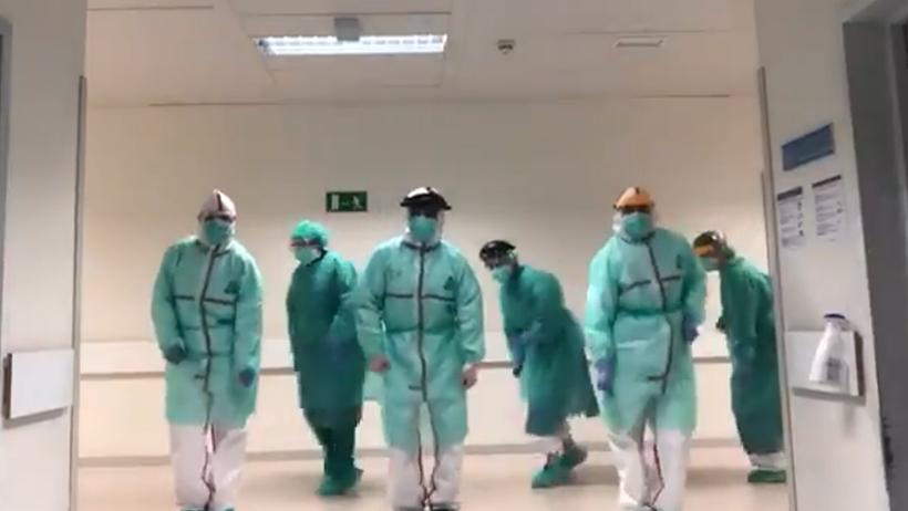 Médicos en Beyoncé