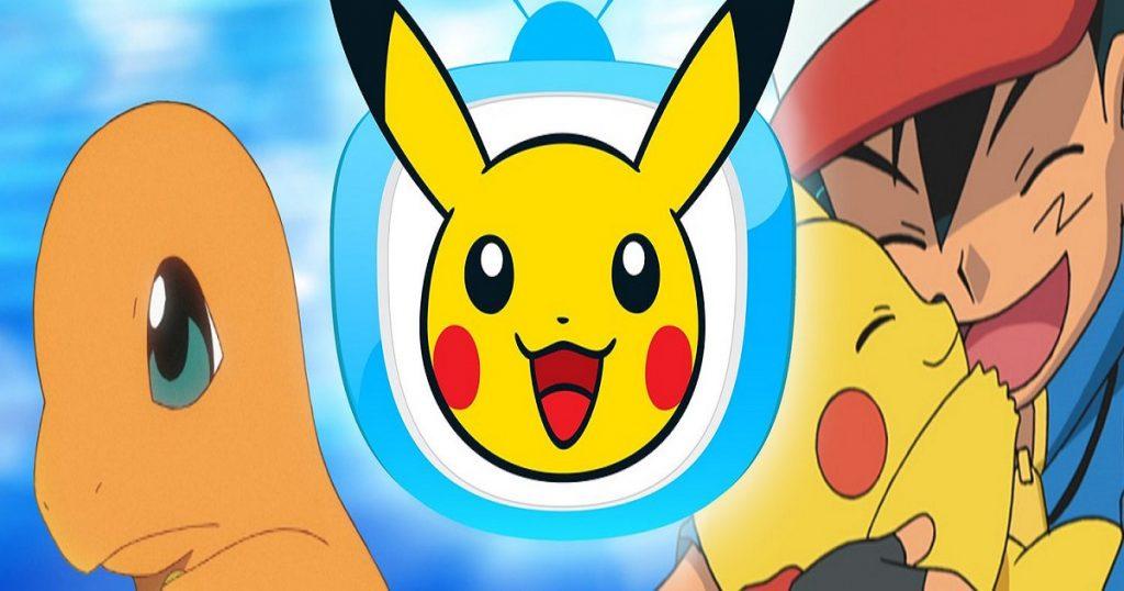 Pokémon TV permitirá ver películas y episodios gratis durante la cuarentena