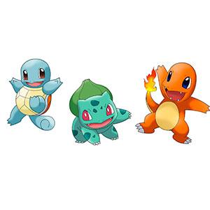 ¿Cuál Pokémon te describe mejor?