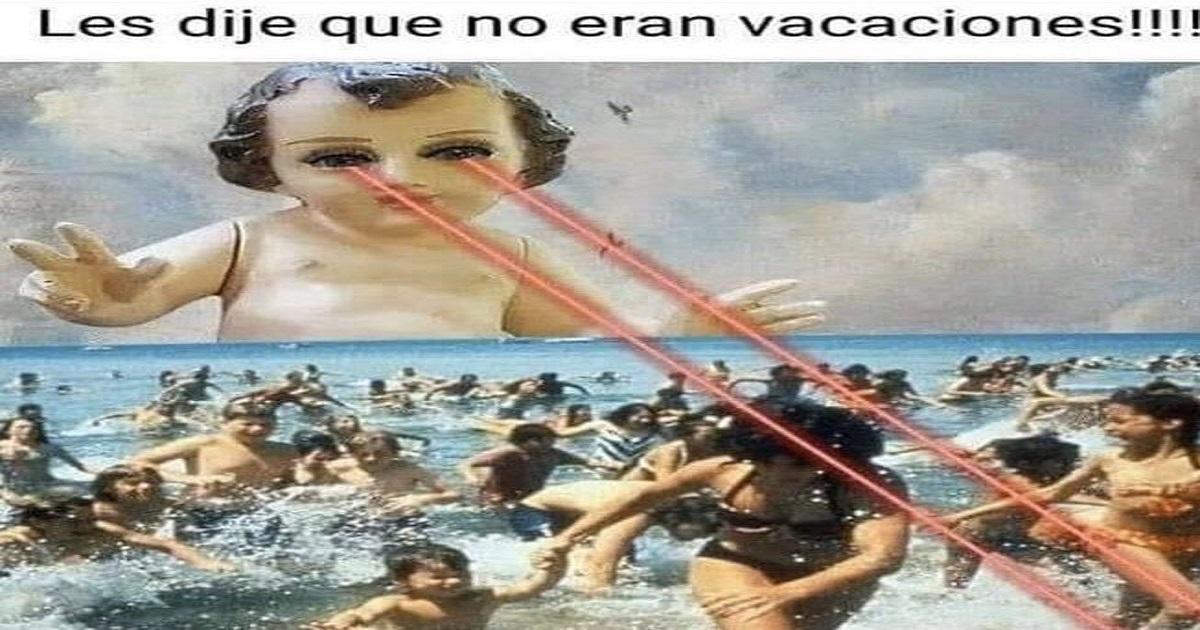 Semana Santa 2020 Memes De Las Vacaciones Canceladas Por La