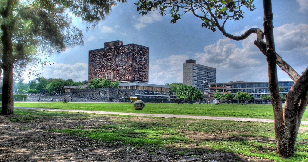 Coronavirus: UNAM anuncia en un comunicado extensión de suspensión