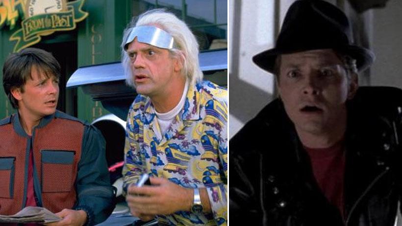 Santa ciencia: esta es la escena de Volver al futuro que acaba de censurar Netflix
