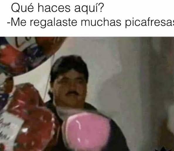 picafresas meme