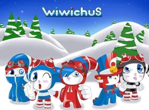 wiwichus