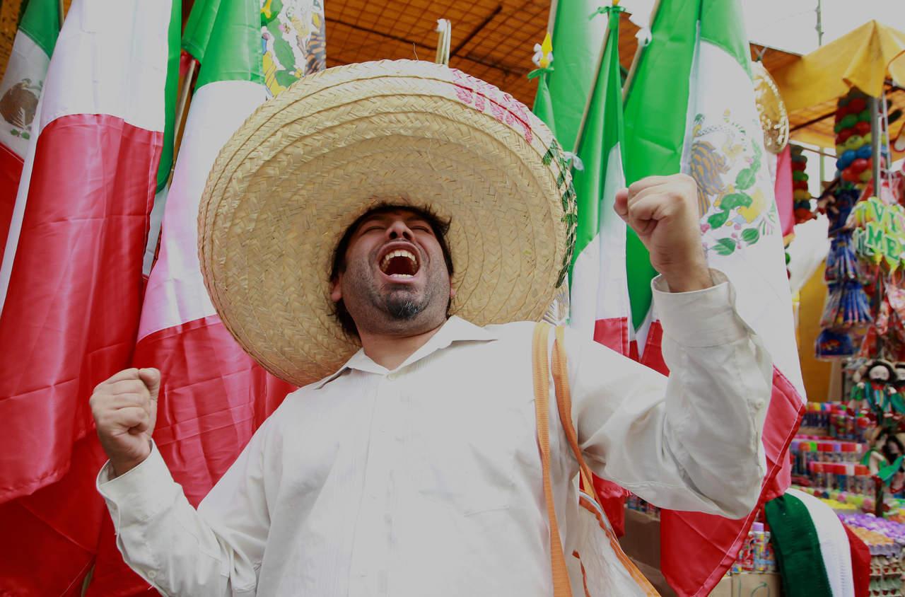 mexicano grito