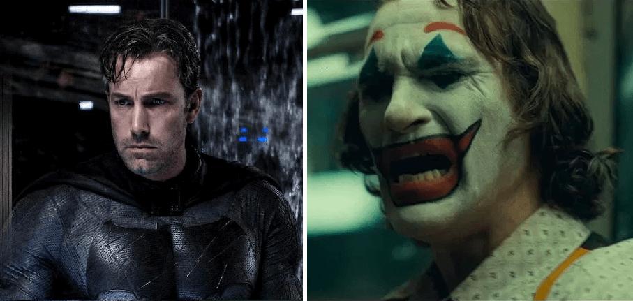 ¡No, otra vez no! Ben Affleck volvería a ser Batman y no sabemos quién lo pidió