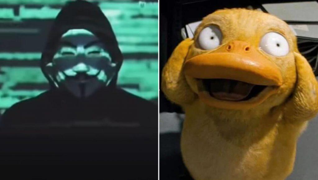 Black Mirror nivel: Anonymous regresa para revelar secretillos de la policía de EU