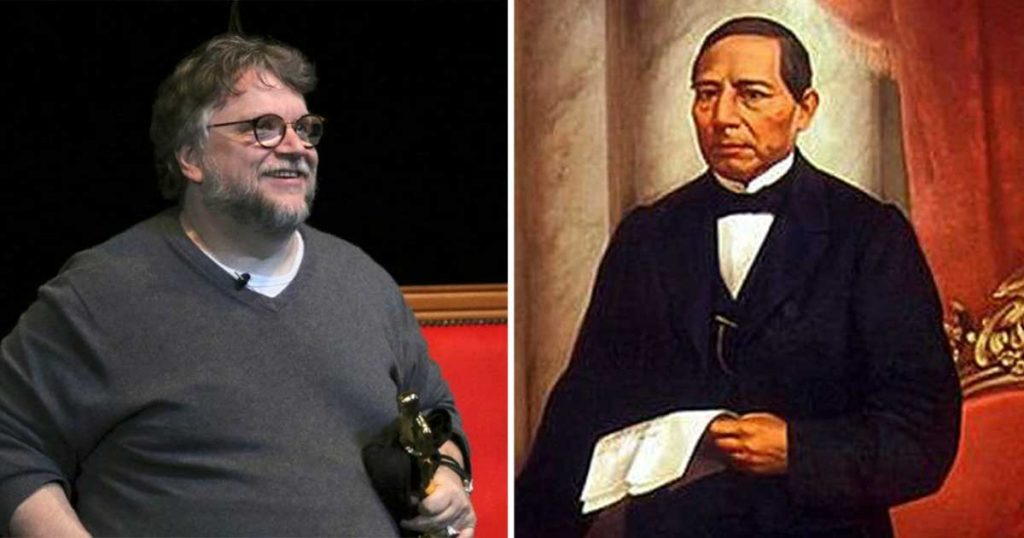 Guillermo del Toro intercede ante Benito Juárez y logra que le perdonen la vida a Maximiliano